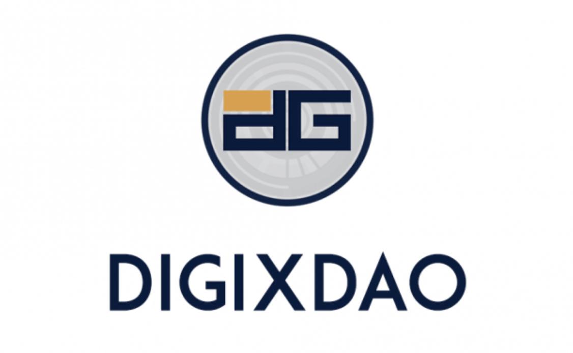 「Digix DAO(DGD)」の画像検索結果
