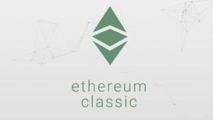 Ethereum classic(イーサリアムクラシック)|時系列で理解する歴史概要