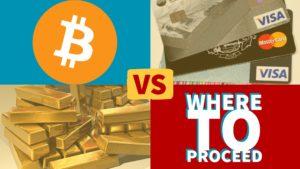 デジタル資産 vs 決済手段 - ビットコインはどこに向かうのか