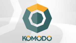 仮想通貨|Komodo(コモド)の特徴と可能性