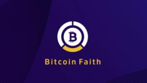 仮想通貨|Bitcoin Faith(ビットコインフェイス)の特徴と可能性
