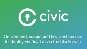 仮想通貨|Civic(シビック)の特徴と可能性