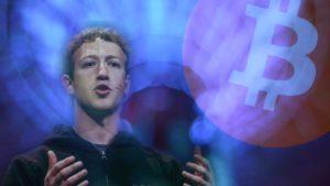Facebookマークザッカーバーグが仮想通貨とブロックチェーンについて言及
