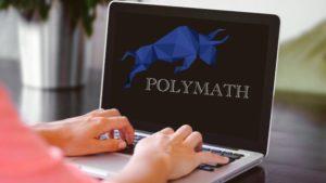 Ethereum(イーサリアム)プラットフォーム Polymathによる金融革命
