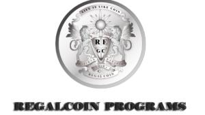 仮想通貨|Regalcoin(リーガルコイン)の特徴と可能性