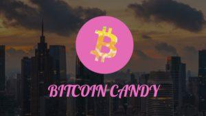 仮想通貨|BitcoinCandy(ビットコインキャンディー)の特徴と可能性